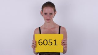 Czech Casting – Monika 6051