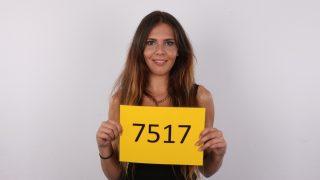 Czech Casting – Aneta 7517