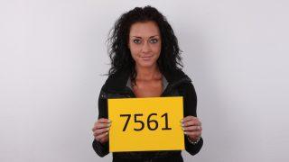 Czech Casting – Linda 7561