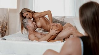 Deviante – Sex Working 01 – He wants his wife to watch